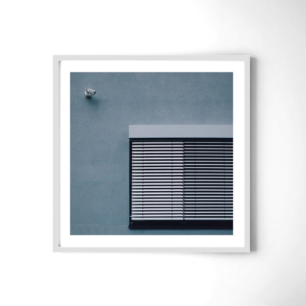 Closed Circuit - Art Prints by Post Collective - 4