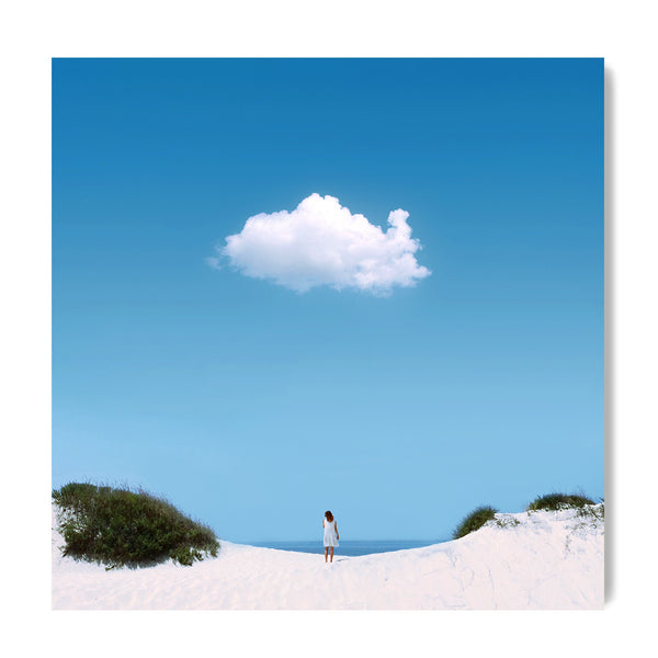 Cloud - Art Prints by Post Collective - 1