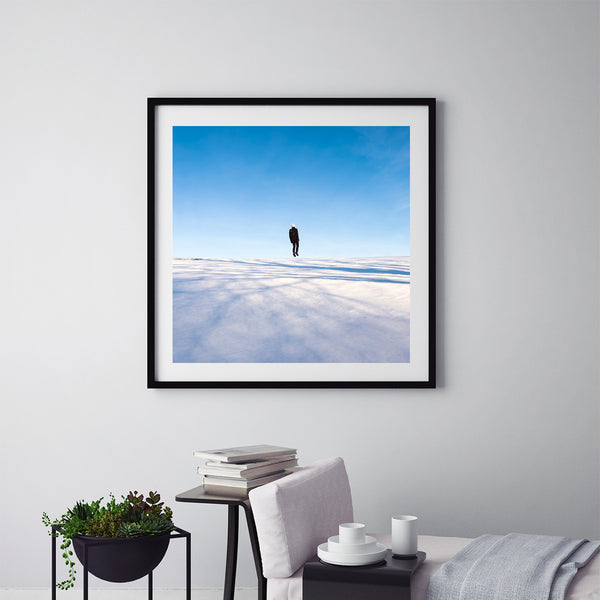 Cold Light - Art Prints by Post Collective - 5
