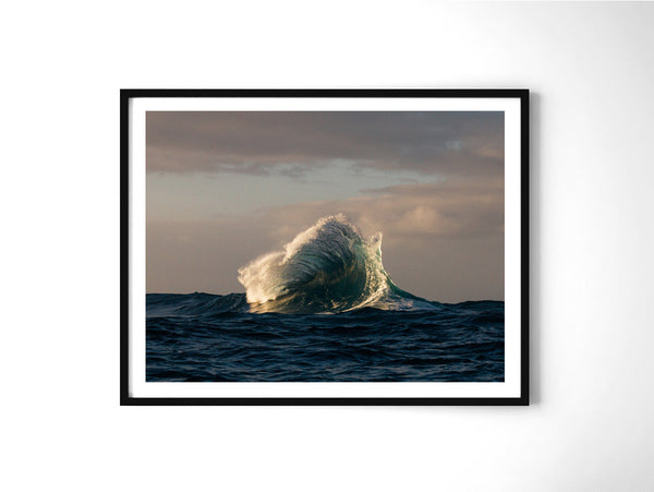 Collision - Art Prints by Post Collective - 2
