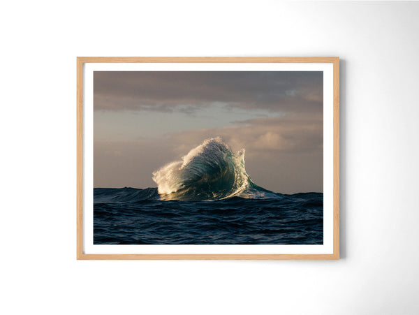 Collision - Art Prints by Post Collective - 3
