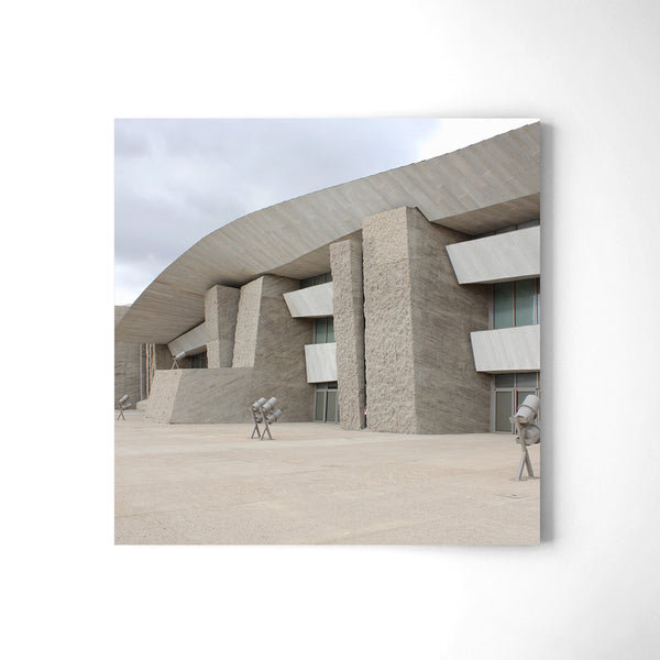 Concrete Beauty - Art Prints by Post Collective - 2