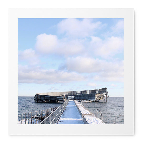 Copenhagen - Art Prints by Post Collective - 1