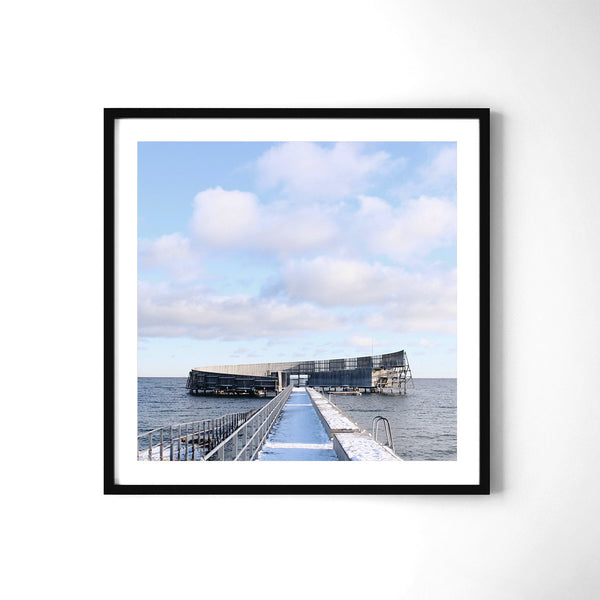 Copenhagen - Art Prints by Post Collective - 2