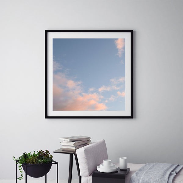 Cosmic Sky - Art Prints by Post Collective - 5
