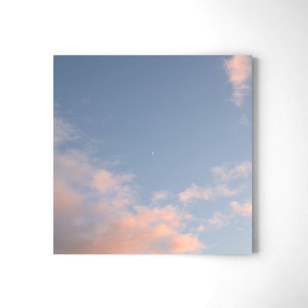 Cosmic Sky - Art Prints by Post Collective - 2