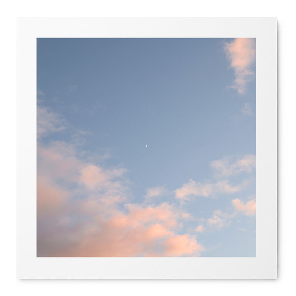 Cosmic Sky - Art Prints by Post Collective - 1