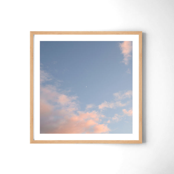 Cosmic Sky - Art Prints by Post Collective - 3