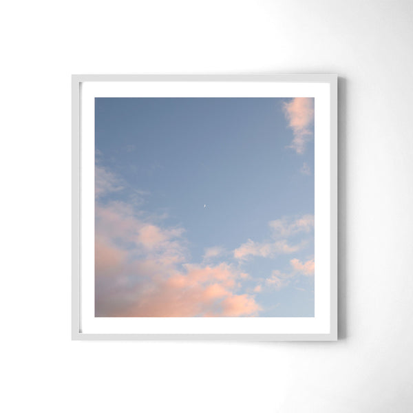 Cosmic Sky - Art Prints by Post Collective - 4