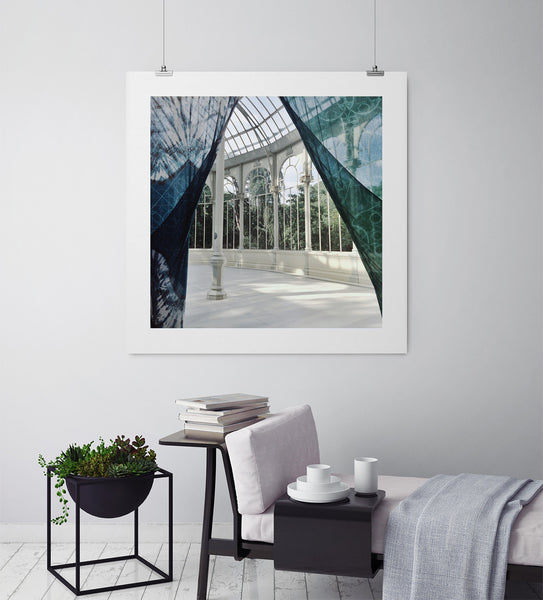 Crystal Palace - Art Prints by Post Collective - 3