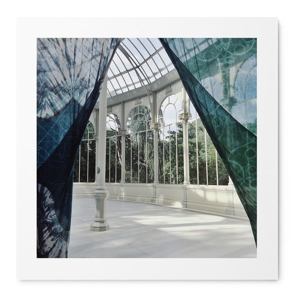 Crystal Palace - Art Prints by Post Collective - 1