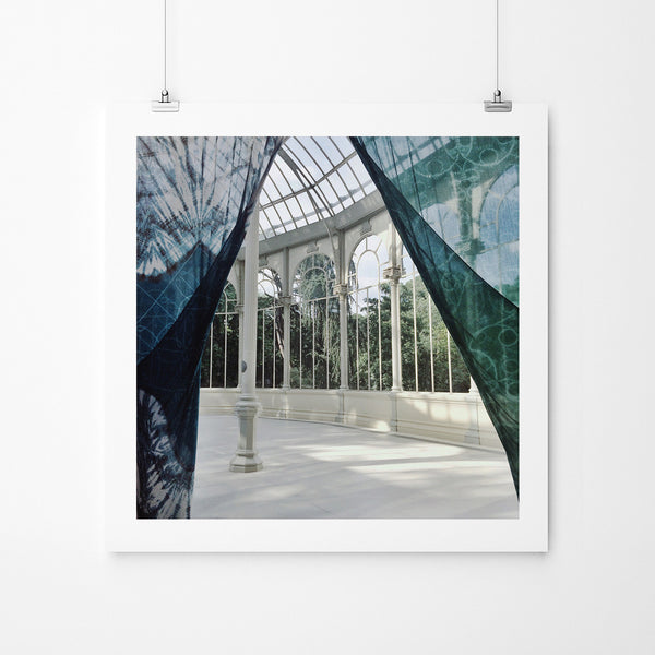Crystal Palace - Art Prints by Post Collective - 2