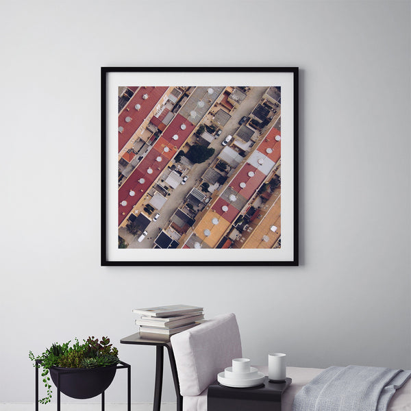 Customization - Art Prints by Post Collective - 5