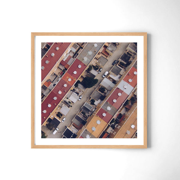 Customization - Art Prints by Post Collective - 3