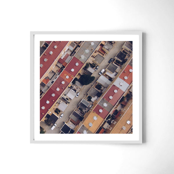Customization - Art Prints by Post Collective - 4