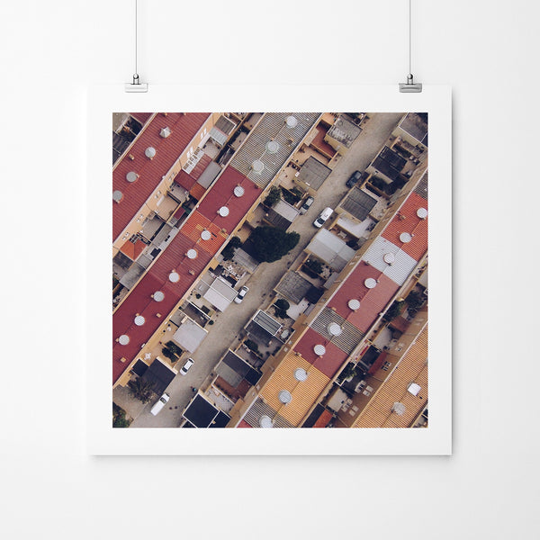 Customization - Art Prints by Post Collective - 2