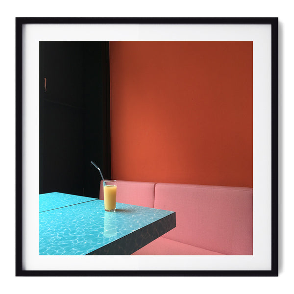 Detox Drink - Art Prints by Post Collective - 1