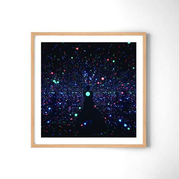 Dot Obsessions - Art Prints by Post Collective - 3