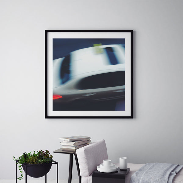 Drive Away - Art Prints by Post Collective - 5
