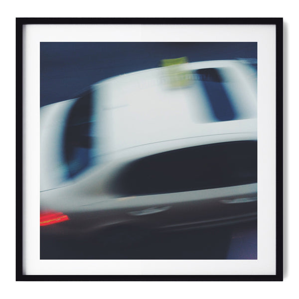 Drive Away - Art Prints by Post Collective - 1