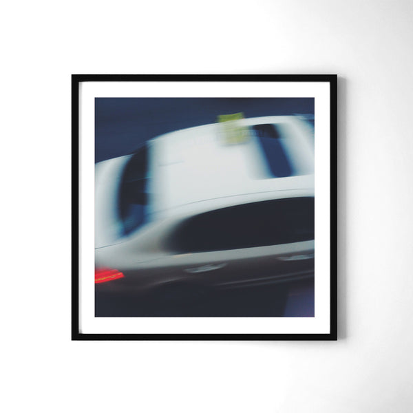 Drive Away - Art Prints by Post Collective - 2
