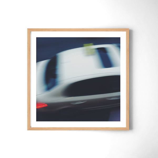 Drive Away - Art Prints by Post Collective - 3