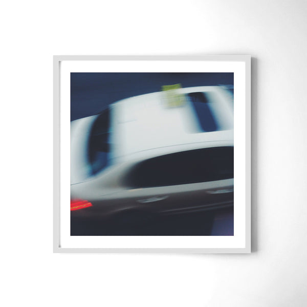 Drive Away - Art Prints by Post Collective - 4