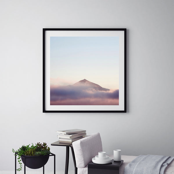 El Teide - Art Prints by Post Collective - 5