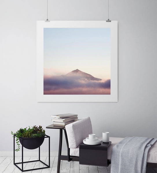 El Teide - Art Prints by Post Collective - 3