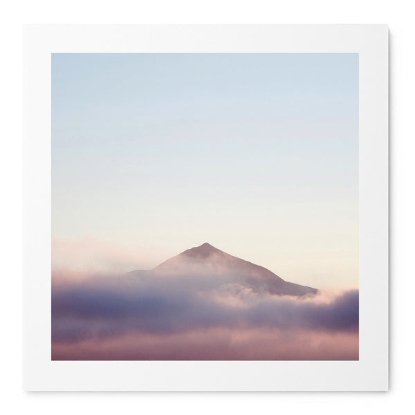 El Teide - Art Prints by Post Collective - 1