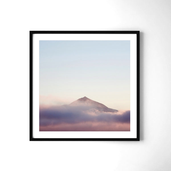 El Teide - Art Prints by Post Collective - 2