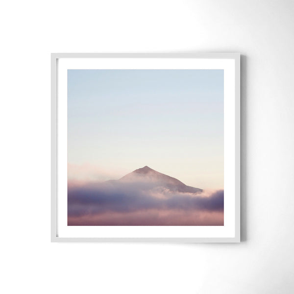 El Teide - Art Prints by Post Collective - 4