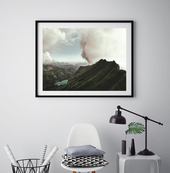 Far Views - Art Prints by Post Collective - 5