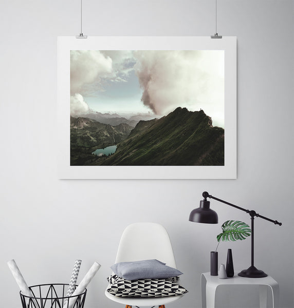 Far Views - Art Prints by Post Collective - 3