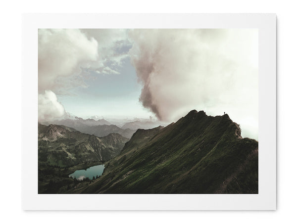 Far Views - Art Prints by Post Collective - 1