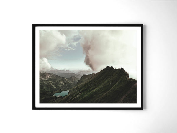 Far Views - Art Prints by Post Collective - 2