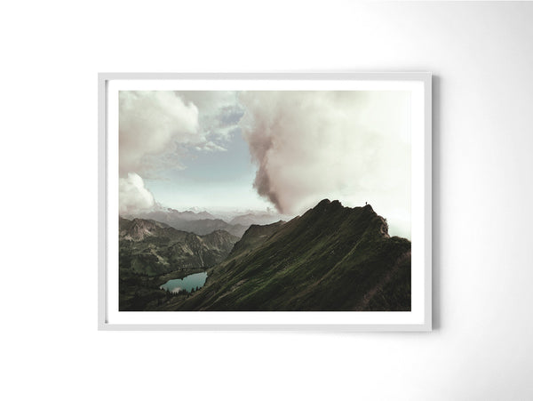 Far Views - Art Prints by Post Collective - 4