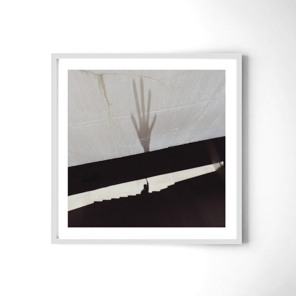 Finger To - Art Prints by Post Collective - 4