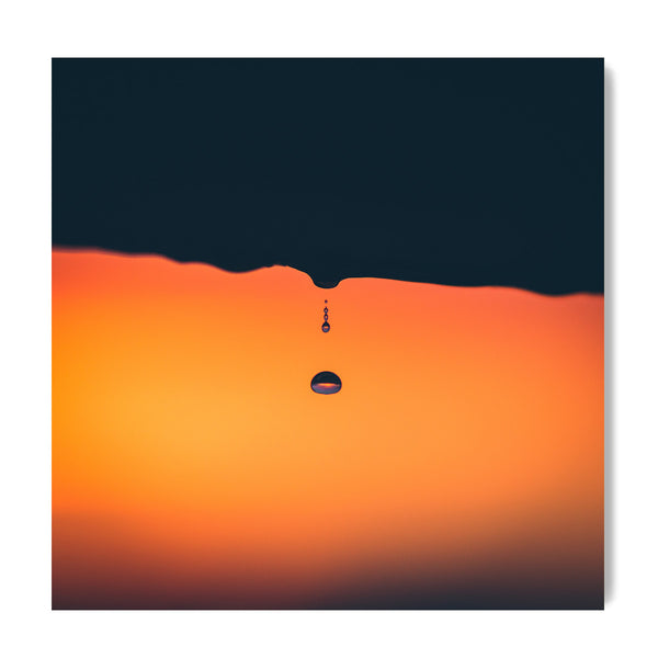 Fire and Water - Art Prints by Post Collective - 1