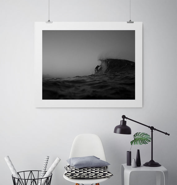 Floating - Art Prints by Post Collective - 3