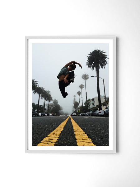 Fog - Art Prints by Post Collective - 4