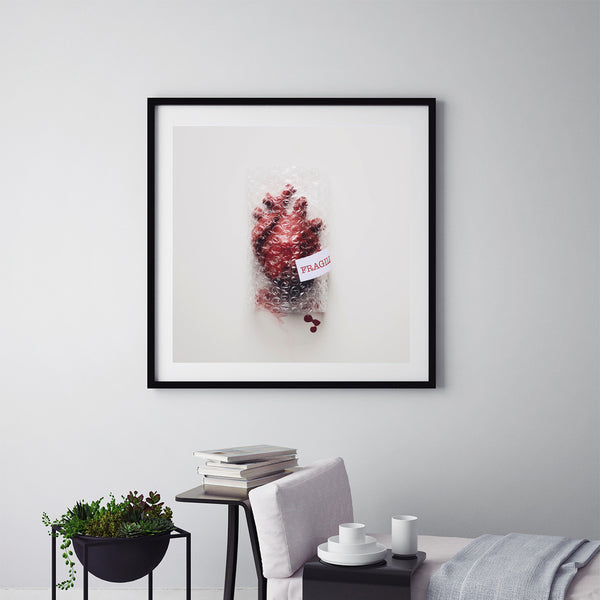 Fragile - Art Prints by Post Collective - 5