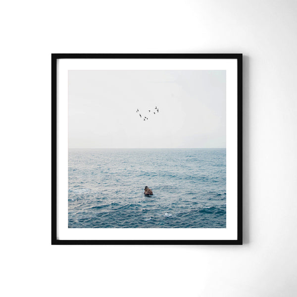 Freedom - Art Prints by Post Collective - 2