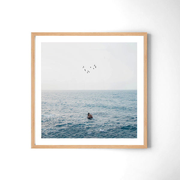 Freedom - Art Prints by Post Collective - 3