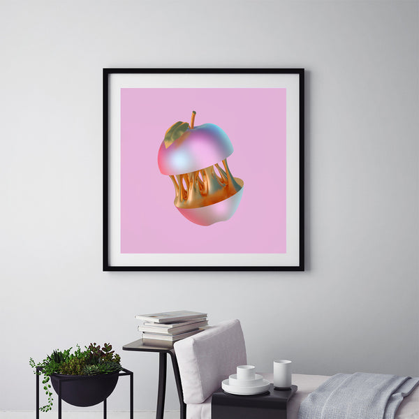 Fresh To The Core - Art Prints by Post Collective - 5