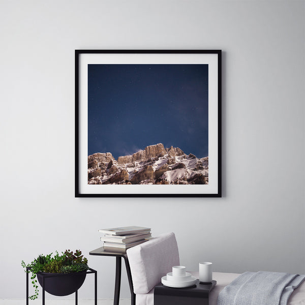 Full Moon - Art Prints by Post Collective - 5