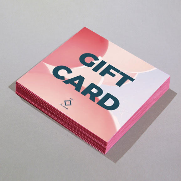Gift Cards - Art Prints by Post Collective