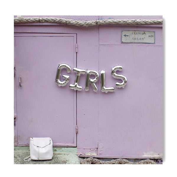 Girls Just Wanna Have Fun - Art Prints by Post Collective - 1