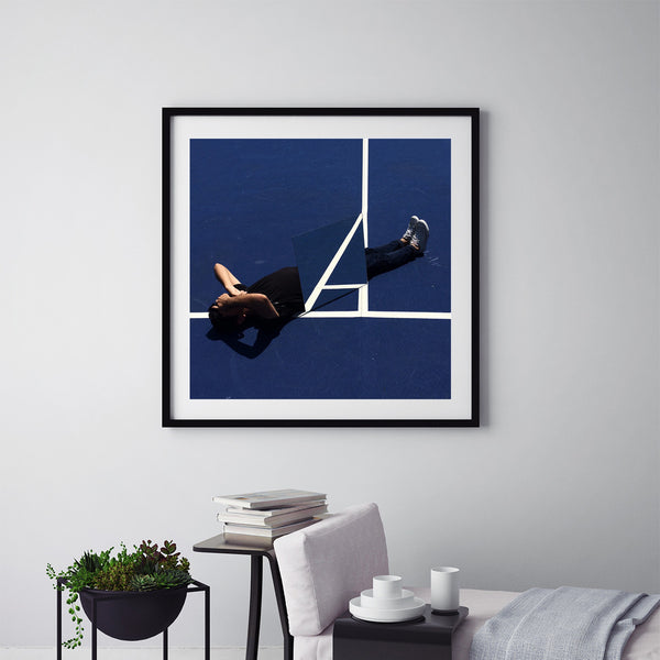 "Give Me An ""A"" - Art Prints by Post Collective - 5"