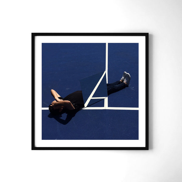 "Give Me An ""A"" - Art Prints by Post Collective - 2"